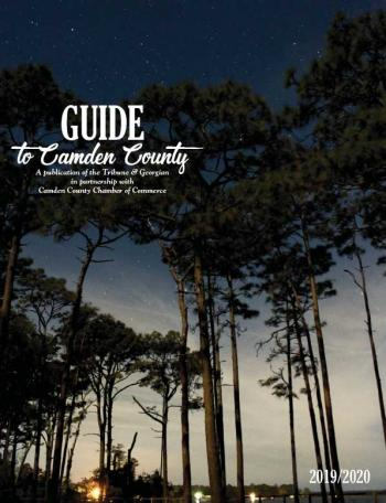 Guide to Camden County