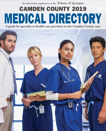 Camden County Medical Directory